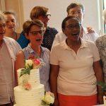 30 ans de présence à Jeanne Garnier