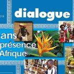 50 ans de présence en Afrique