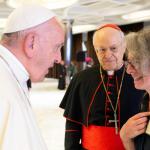 Nathalie Becquart nommée au secrétariat général du synode des évêques