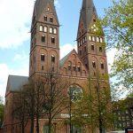 Comment le diocèse d'Hamburg (Allemagne) envisage l'avenir