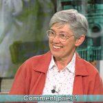 Comment prier ? Joëlle Ferry invitée à KTO