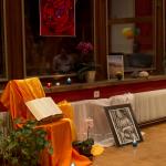 Du nouveau au centre spirituel Coteaux Païs
