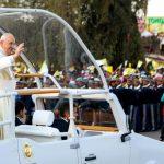 Voyage du Pape à Madagascar : témoignage de Marie-Noël