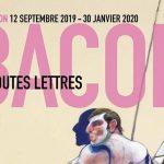 Regard sur un artiste  : Francis Bacon