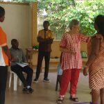 Journée de la paix en Côte d'Ivoire