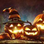 J'aime Halloween !