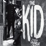 Billet cinéma : The Kid, Charlie Chaplin