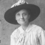 Claire Monestès : une vivante