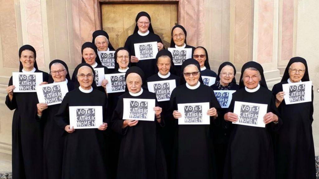 https://www.cath.ch/newsf/mouvement-mondial-pour-le-vote-des-femmes-au-synode/