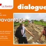 Davantage