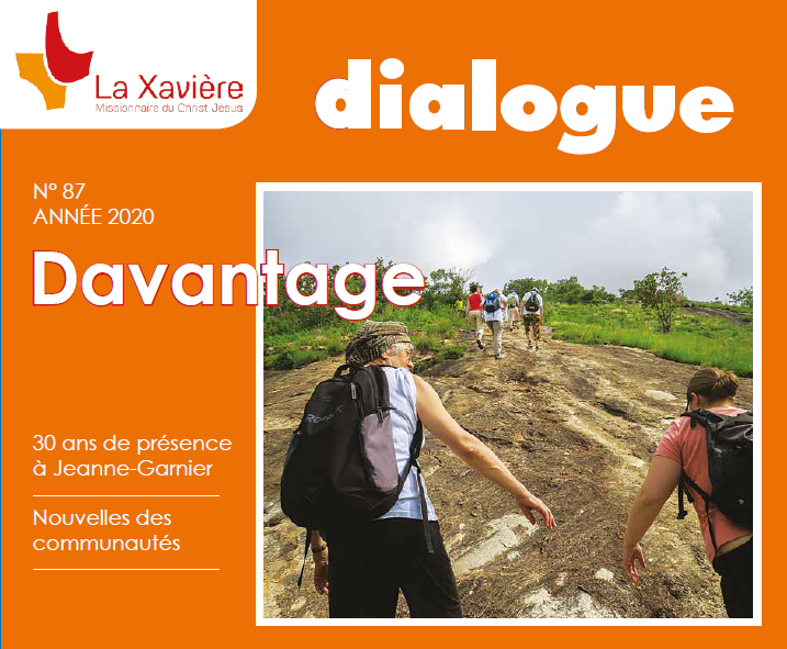 Revue Dialogue