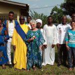 Rencontre interreligieuse à Abobo
