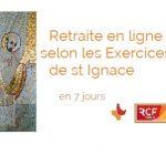 Retraite en ligne selon les Exercices spirituels